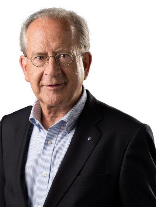 Rudolf Ackeret